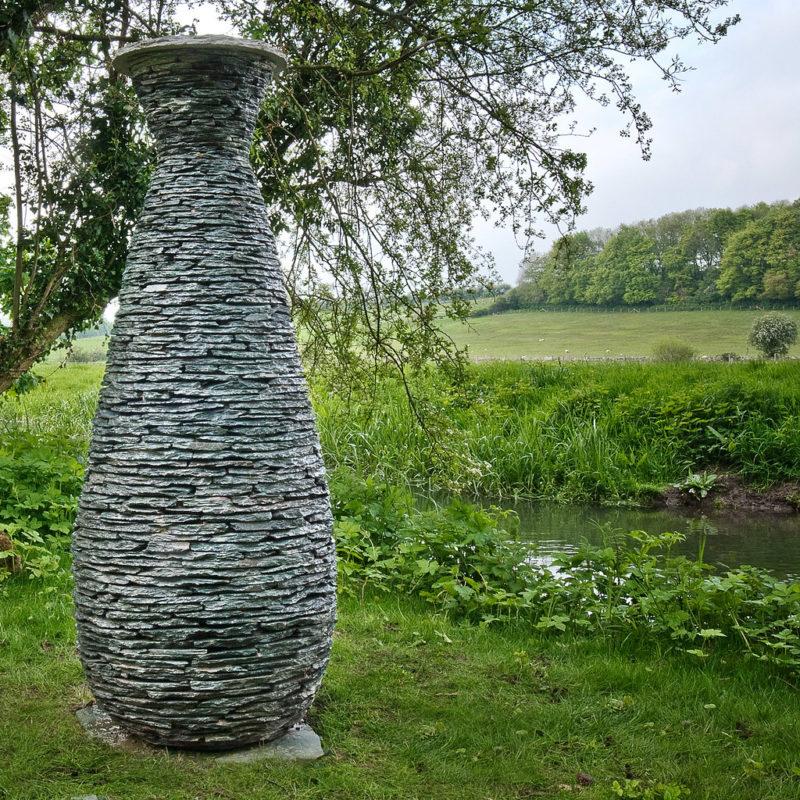 Arts & Crafts Vase image