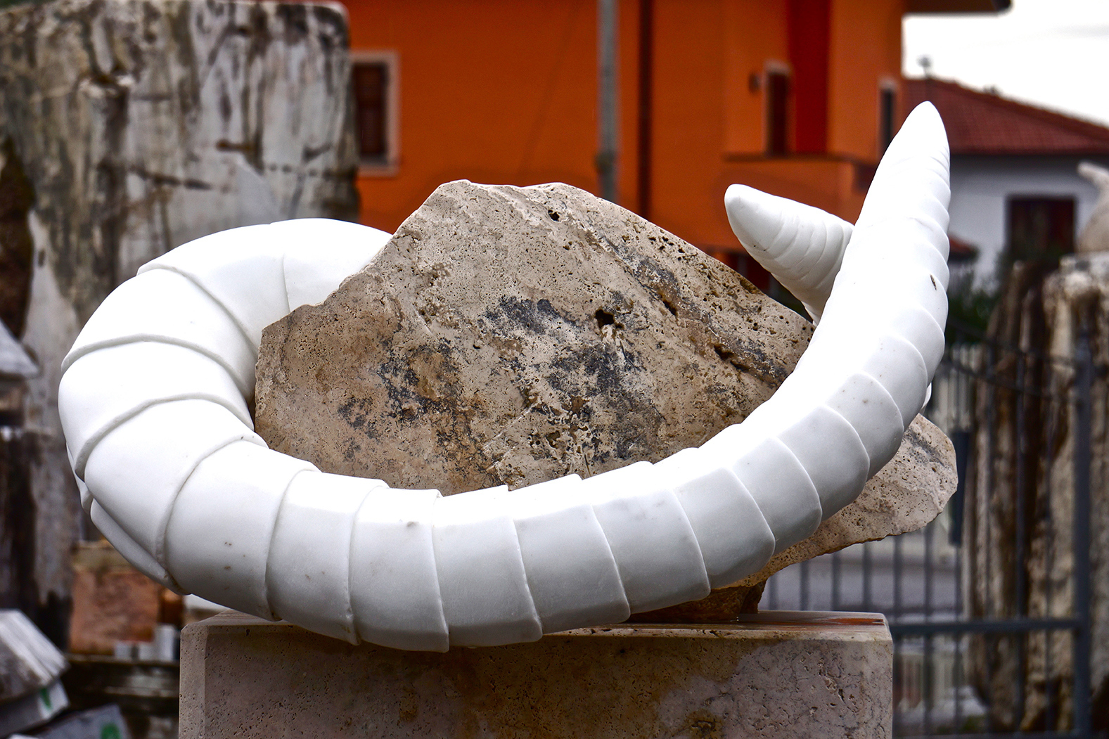 Bestia Romana image