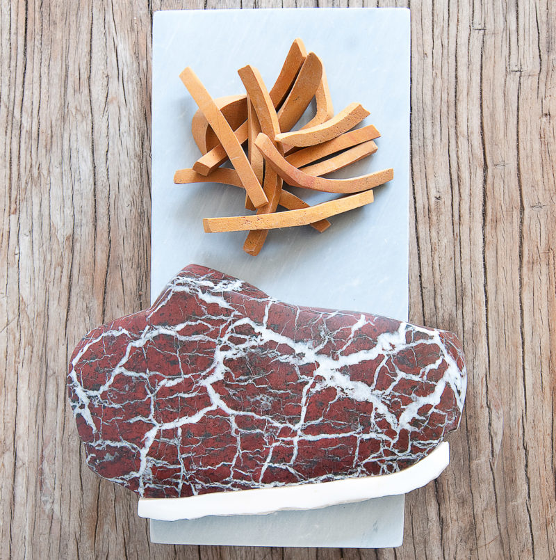 Steak & Chips image