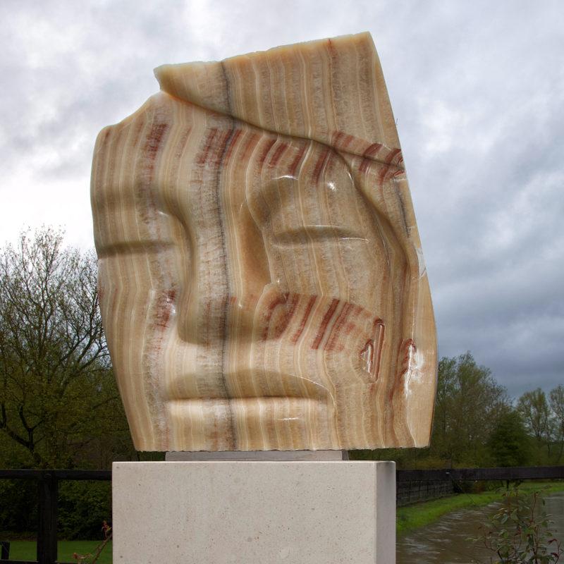 Paul Vanstone River head image