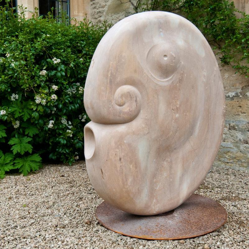 Singing Stone image
