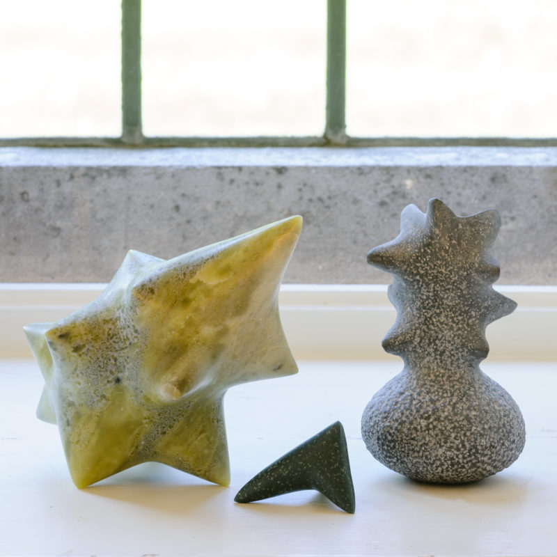 Selection of small works image