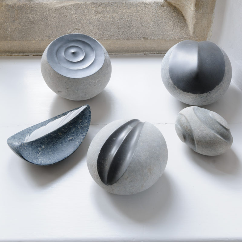 Selection of smaller works image