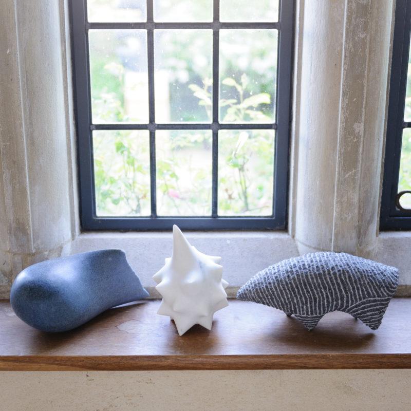Blue Grey Sleeper, White Rising & Walking Pig image
