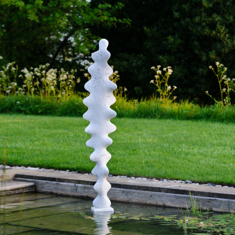 The sculpture formally known as Thin image