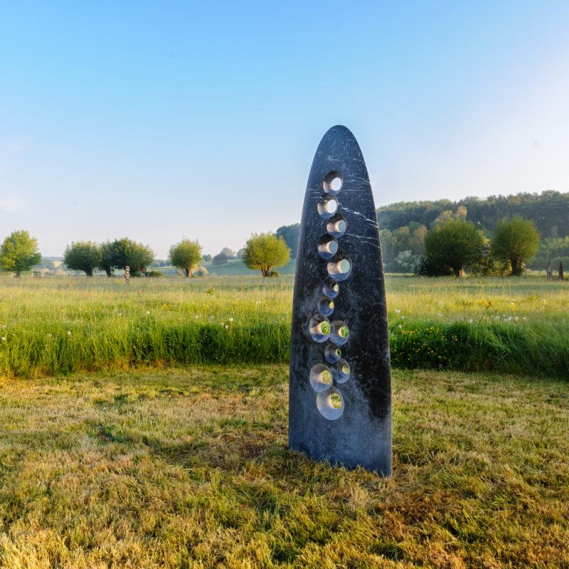 Windrush Standing Stone image