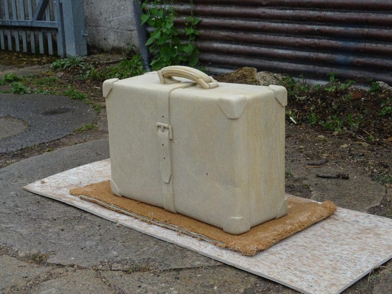 Suitcase image