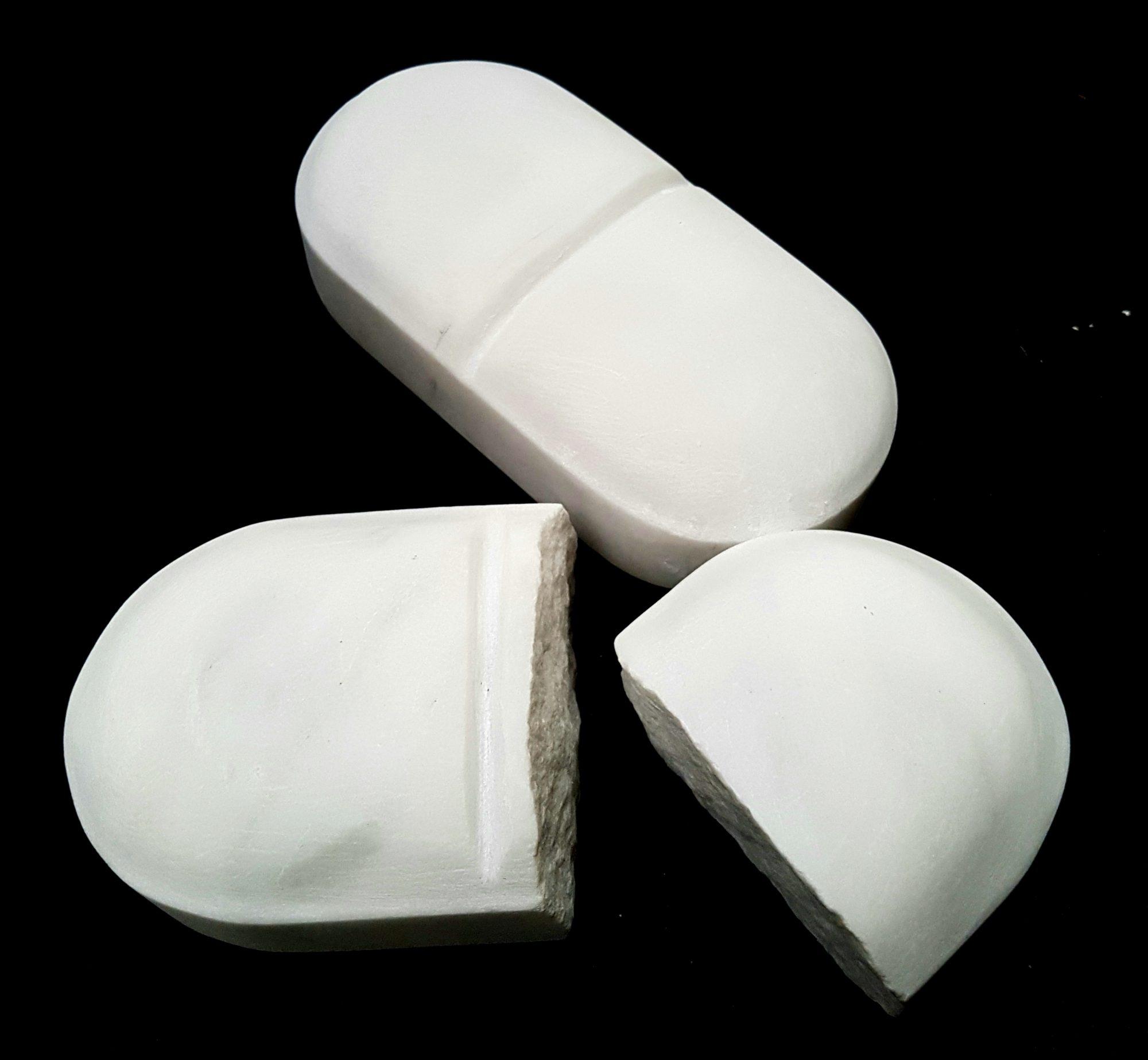Big Pharma – broken tablets (edition of 3) image