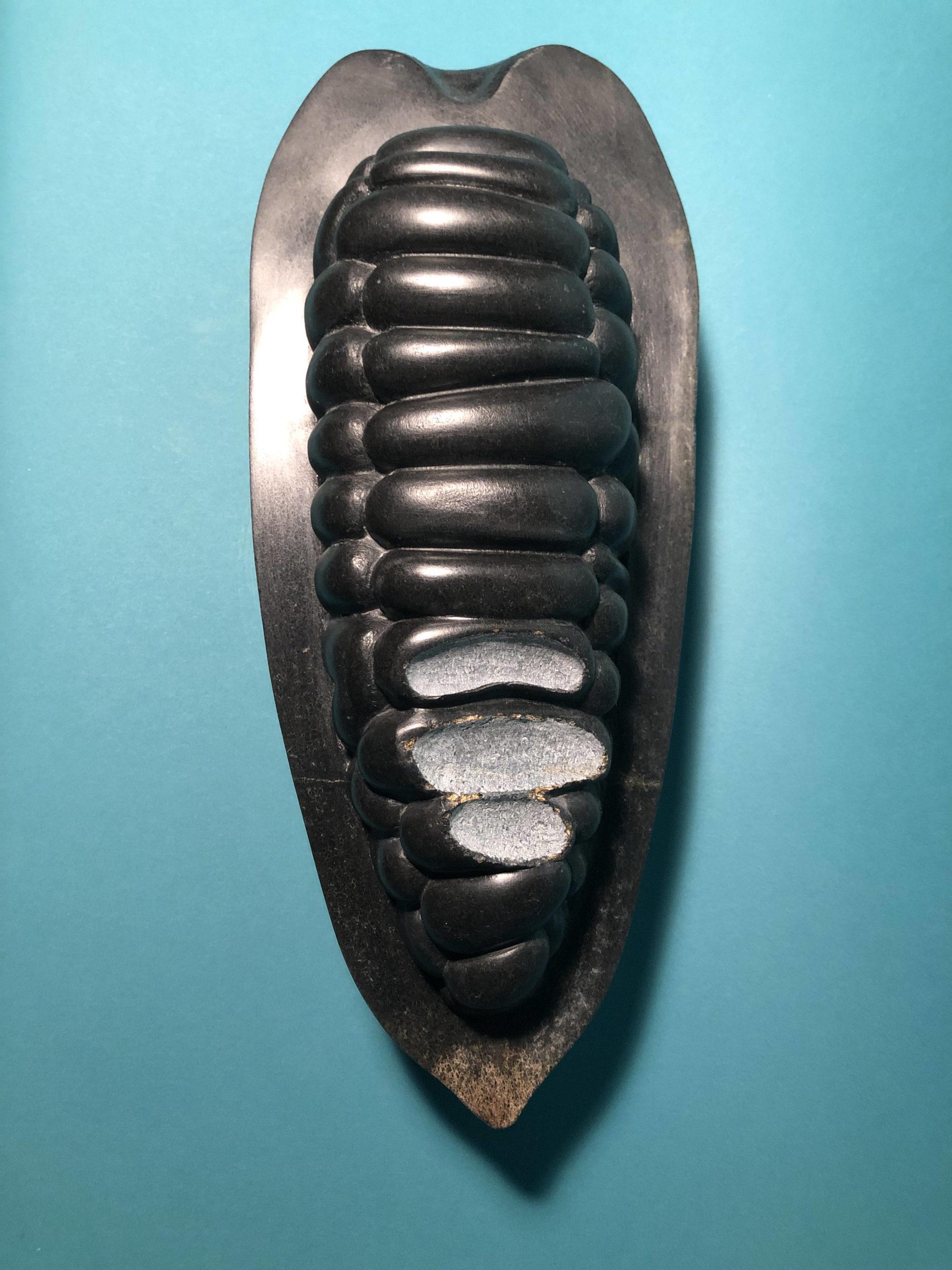 Cocoa Pod, Black image