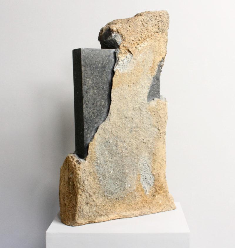 Uncarved Block, Tablet image