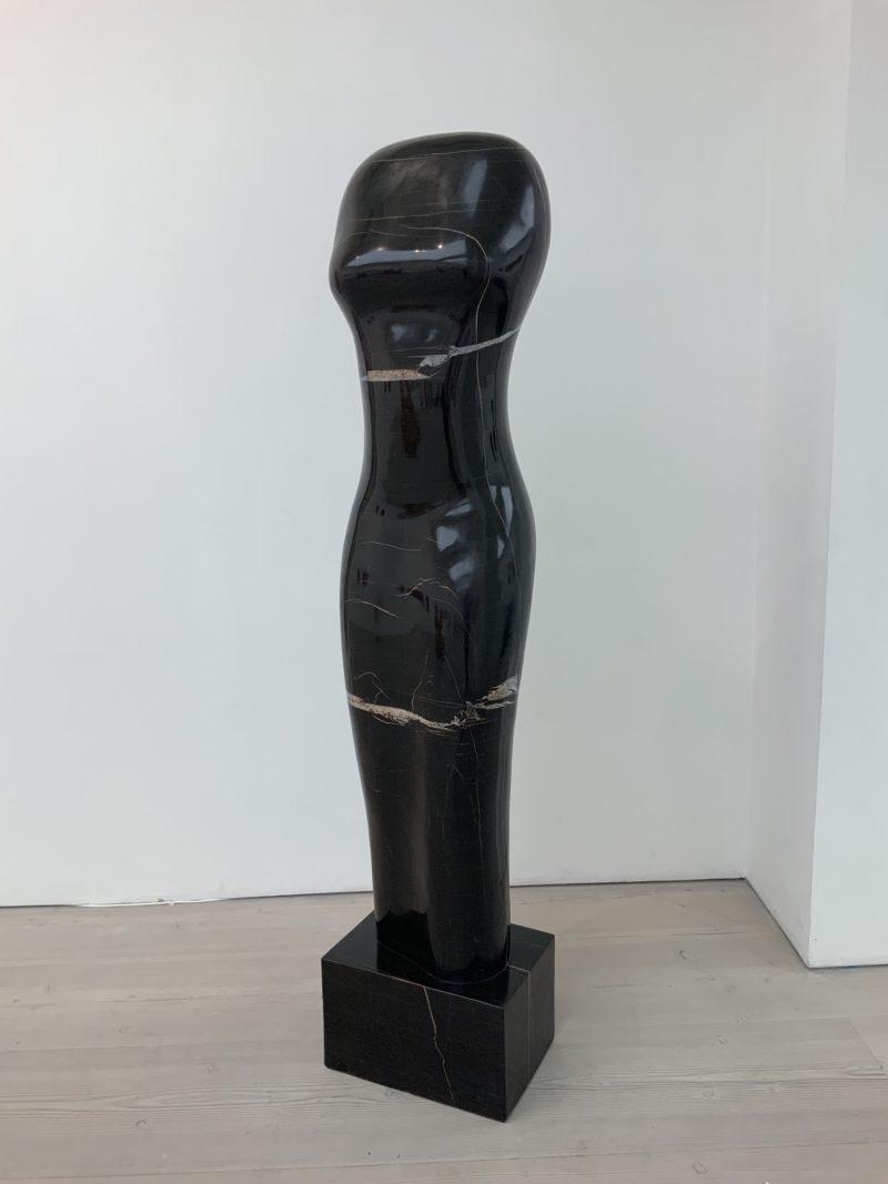 Crystal veined torso image