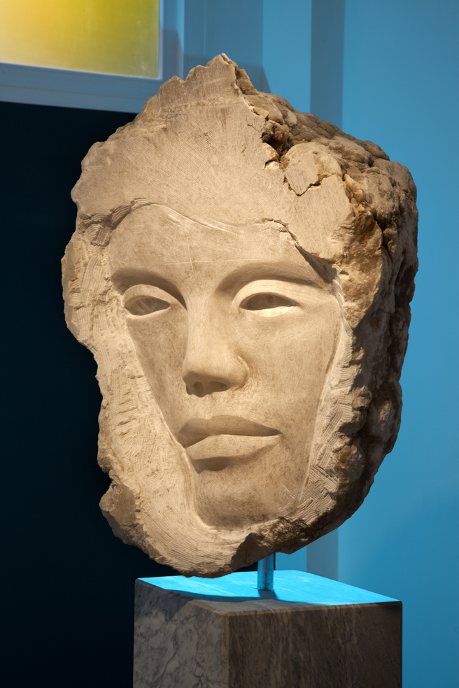 Aragon Head image